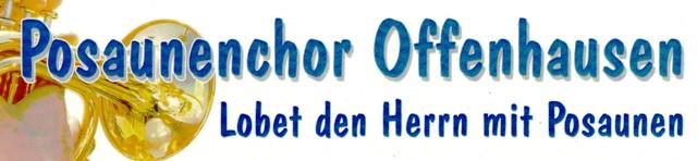 Posaunenchor Offenhausen